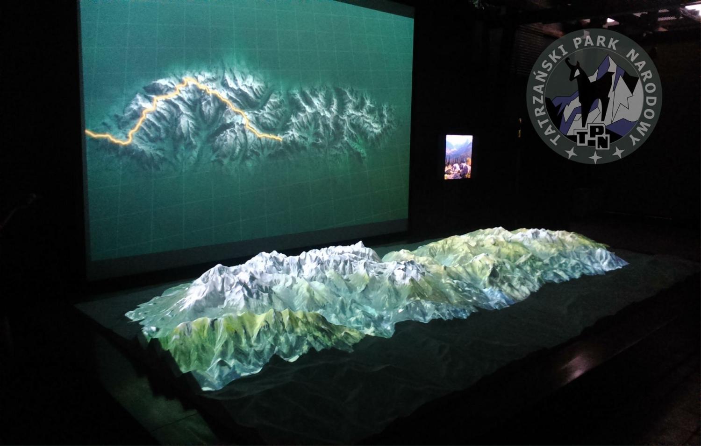 INTERAKTYWNE MAKIETY 3D