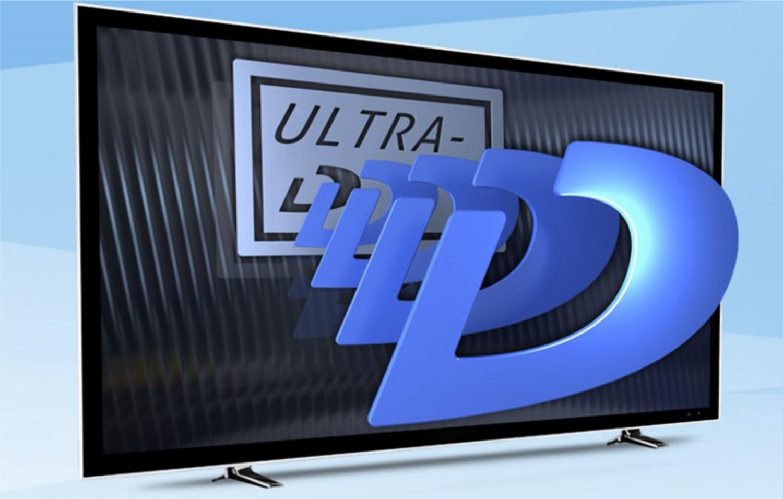 MONITORY AUTOSTEREOSKOPOWE ULTRA-D 3D