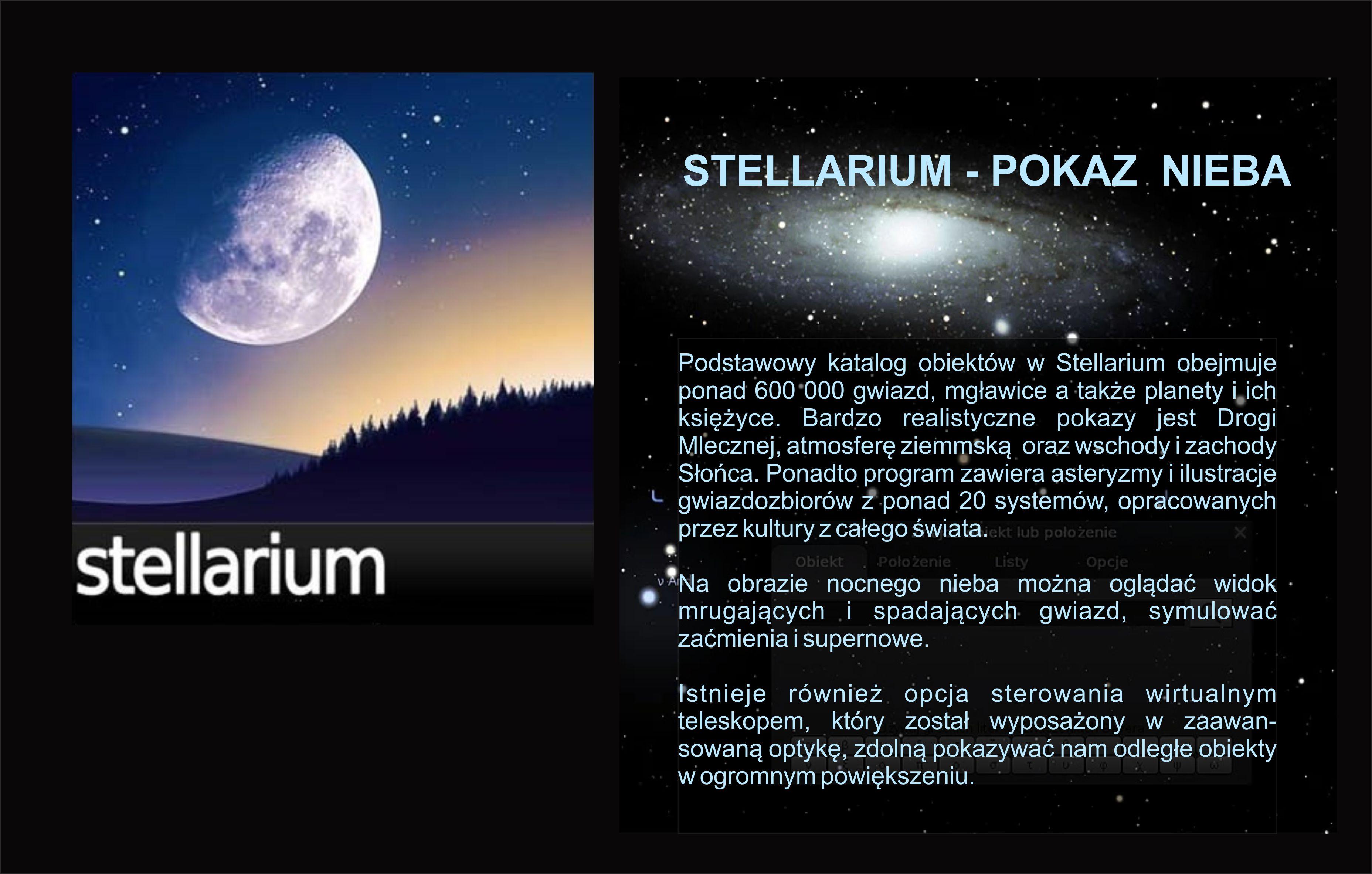 PLANETARIUM BOLMIN
